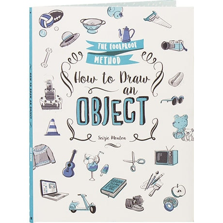 How To Draw An Object