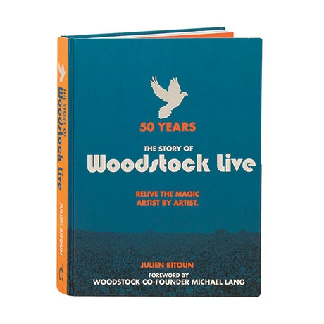 The Story Of Woodstock Live
