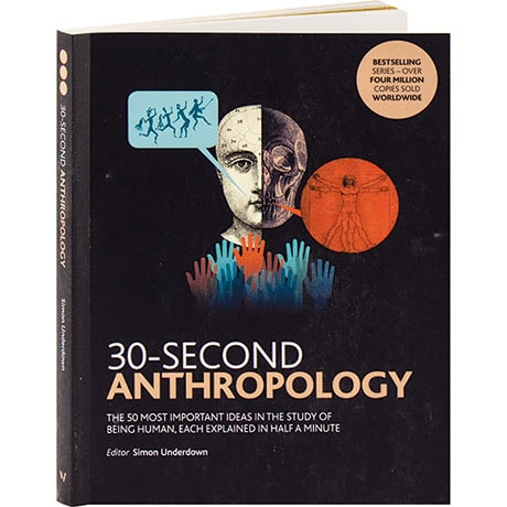 30-Second Anthropology