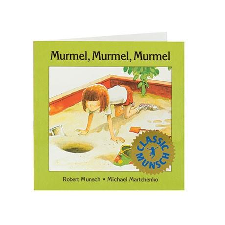 Murmel Murmel Murmel