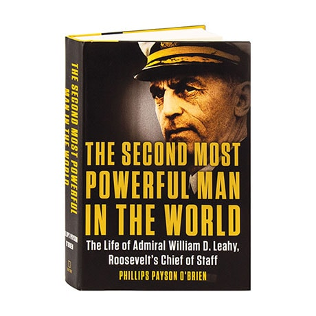 The Second Most Powerful Man In The World