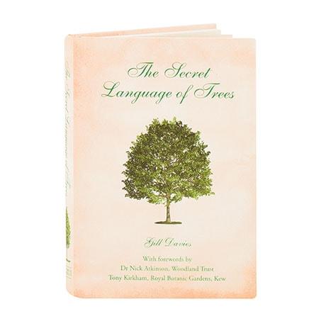 The Secret Language Of Trees