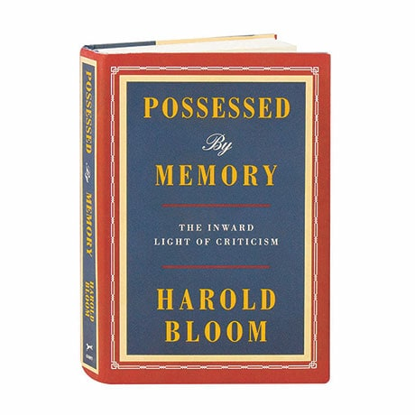 Possessed By Memory