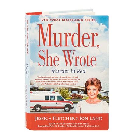 Murder She Wrote: Murder In Red