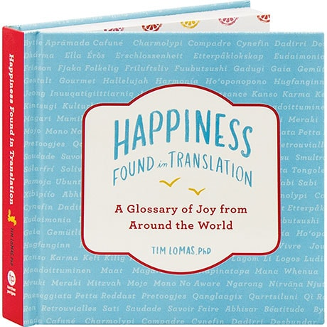 Happiness Found In Translation