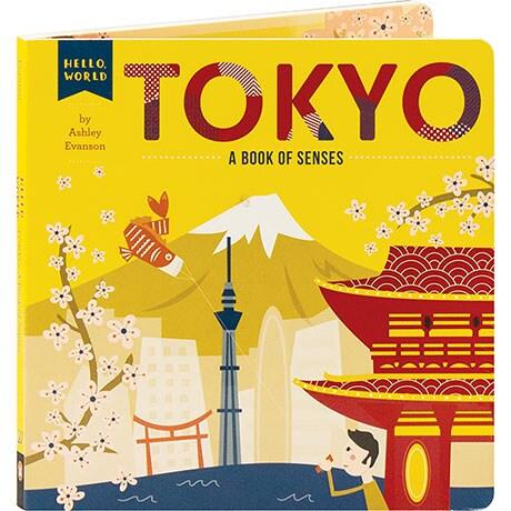 Hello World: Tokyo