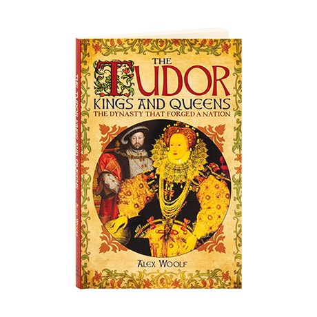 The Tudor Kings And Queens