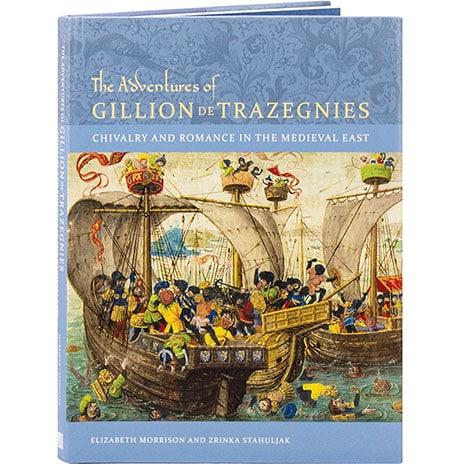 The Adventures Of Gillion De Trazegnies