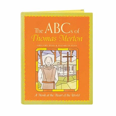 The Abc's Of Thomas Merton
