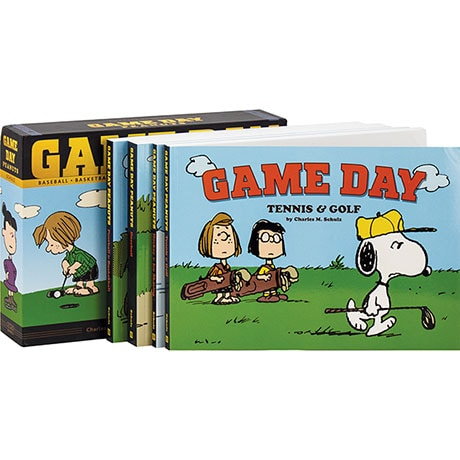 Game Day Peanuts