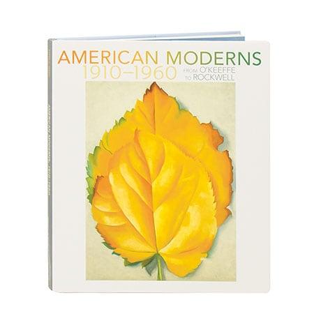 American Moderns 1910-1960