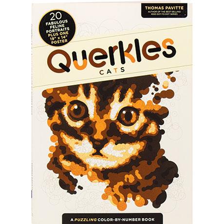 Querkles Cats