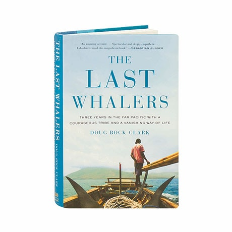 The Last Whalers