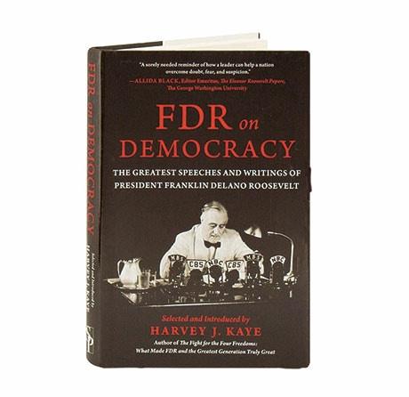 Fdr On Democracy