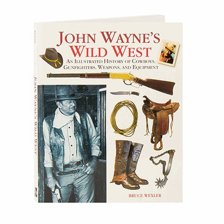 John Wayne's Wild West