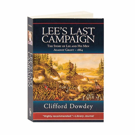 Lee's Last Campaign