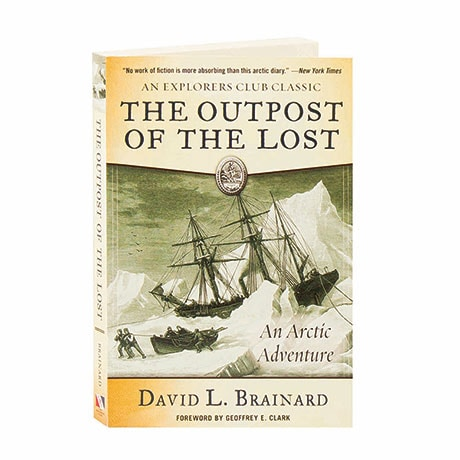 The Outpost Of The Lost