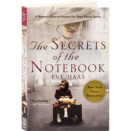 The Secrets Of The Notebook