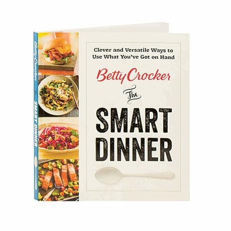 Betty Crocker: The Smart Dinner