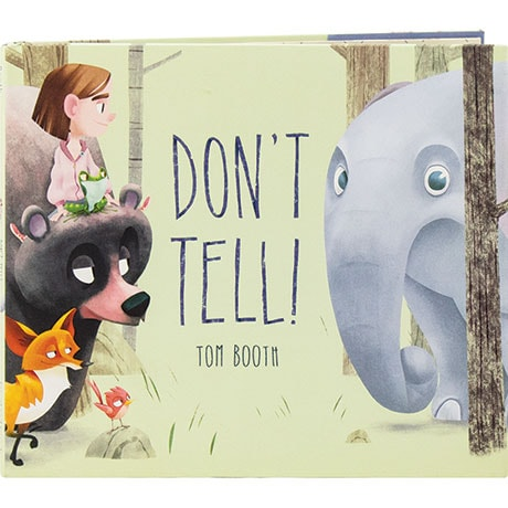 Don't Tell!