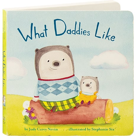 What Daddies Like