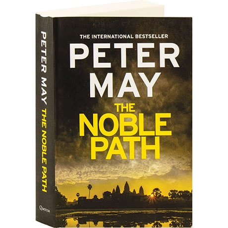 The Noble Path