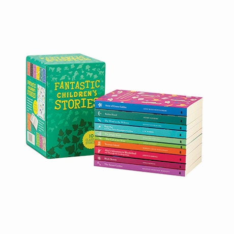 Fantastic Children's Stories