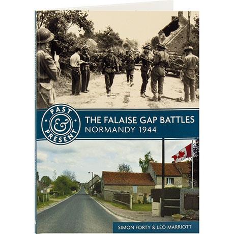 The Falaise Gap Battles