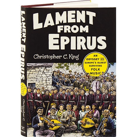 Lament From Epirus