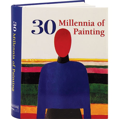 30 Millennia Of Painting