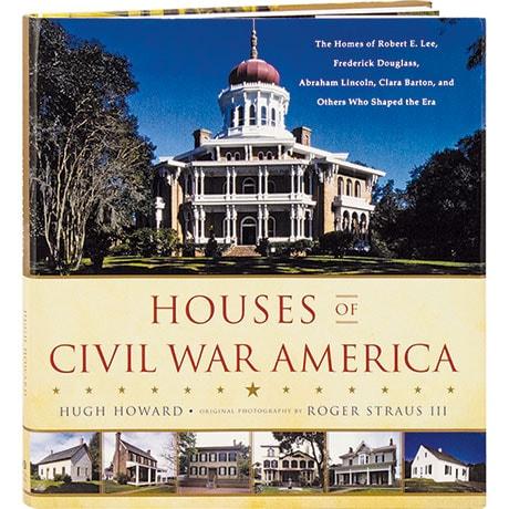 Houses Of Civil War America
