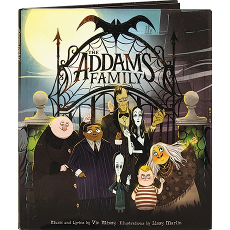 The Addams Family: An Original Picture Book