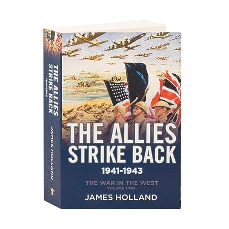 The Allies Strike Back 1941-1943