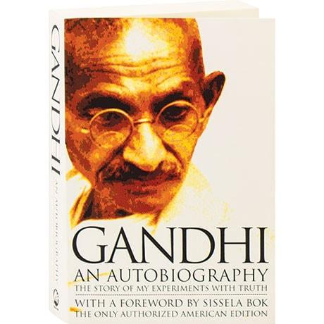 Gandhi: Autobiography