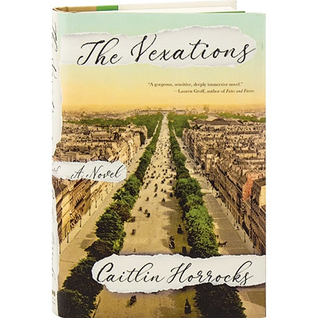 The Vexations