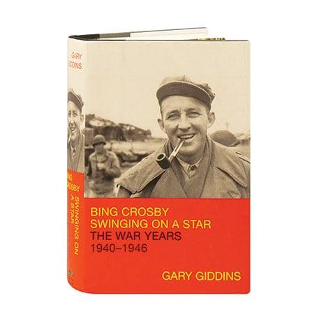 Bing Crosby: Swinging On A Star