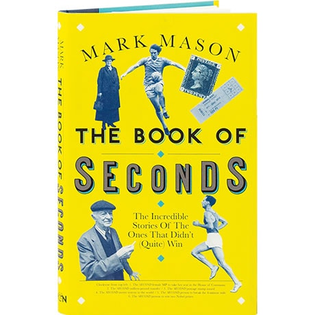 Book Of Seconds