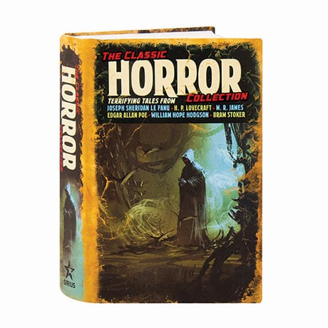 The Classic Horror Collection