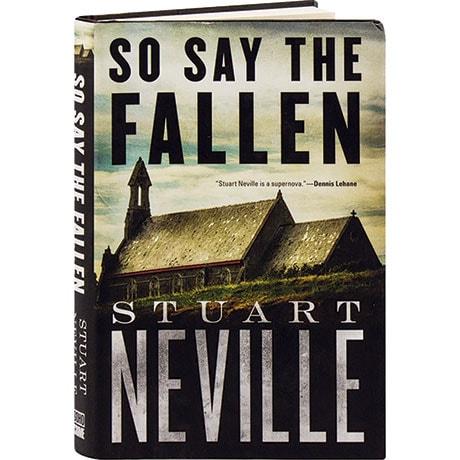 So Say The Fallen