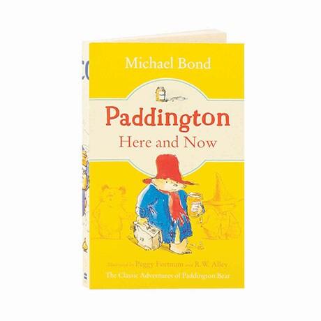 Paddington Here And Now