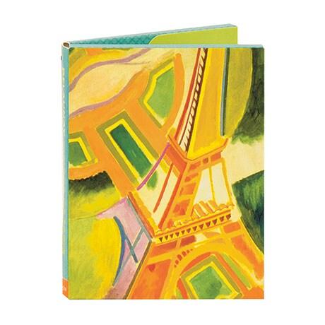 Delaunay: Visions Of Paris Portfolio Notecards