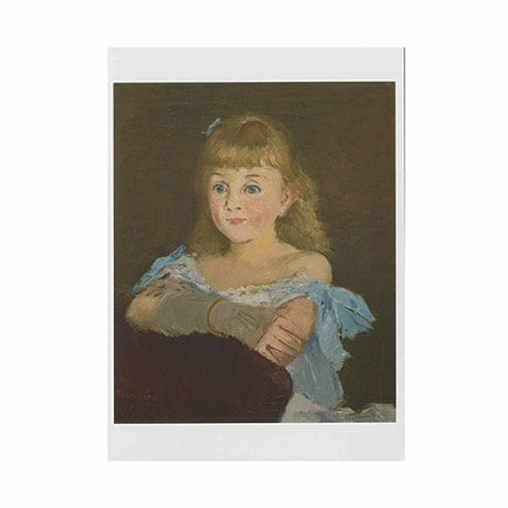 Édouard Manet Boxed Notecards