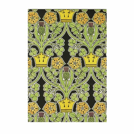 C.F.A. Voysey: Arts & Crafts Designs Boxed Notecards