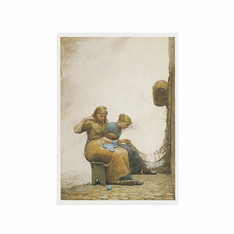Winslow Homer Boxed Notecards