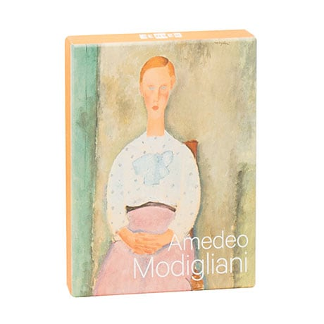 Amedeo Modigliani Boxed Notecards