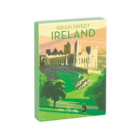Brian Sweet: Ireland Boxed Notecards