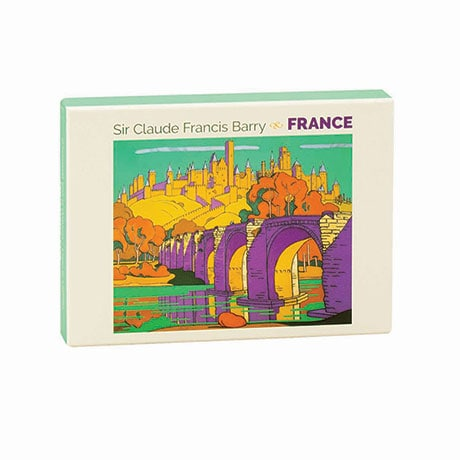 France Boxed Notecards