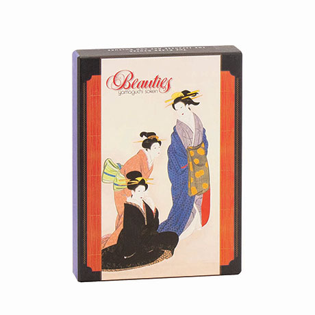Beauties Boxed Notecards
