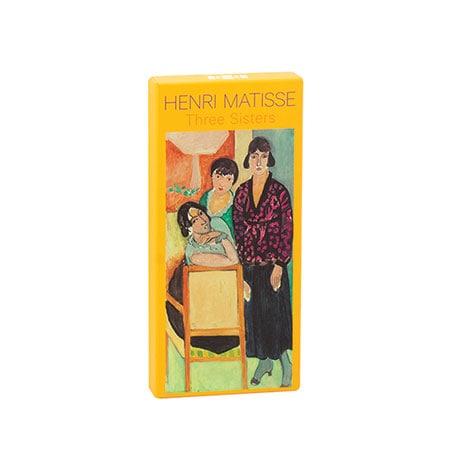 Henri Matisse: Three Sisters Panoramic Boxed Cards