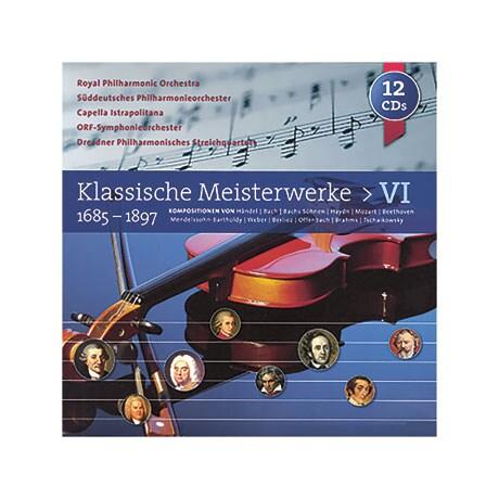 Klassische Meisterwerke VI 1685–1897